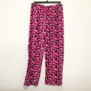Other - Mayfair Plush Lounge Pajama Pant Women Size L